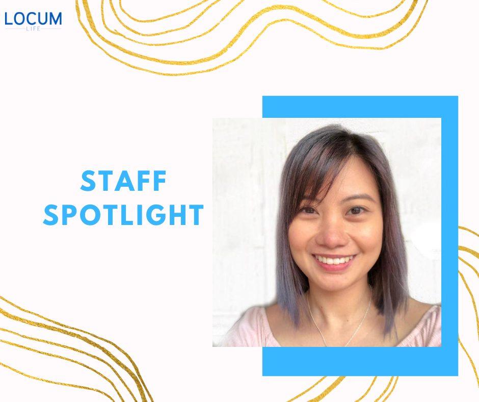 Camille, Recruitment Consultant